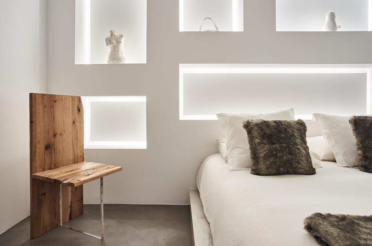 Project shot for Minimal Satudio https://www.minimalstudio.es/