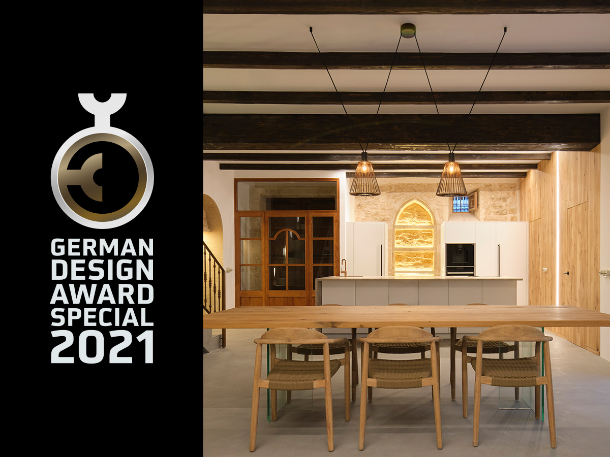 German Design awards