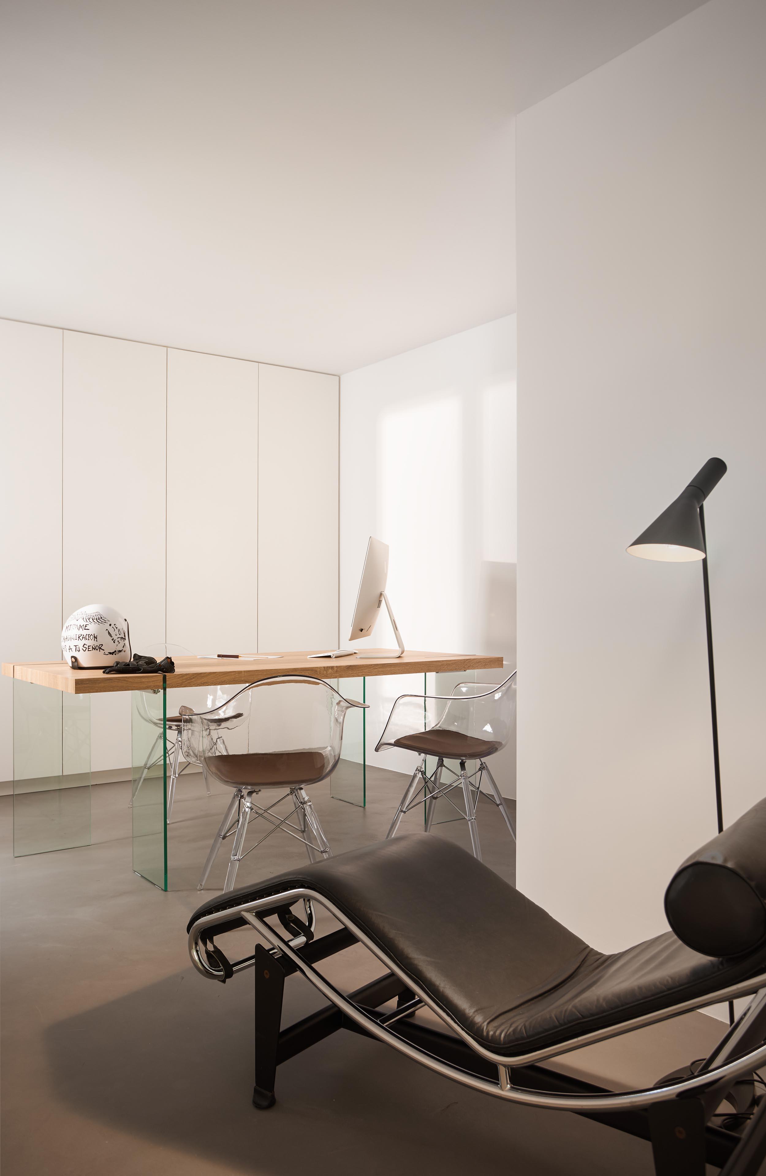 El purismo en la arquitectura | Minimal Studio
