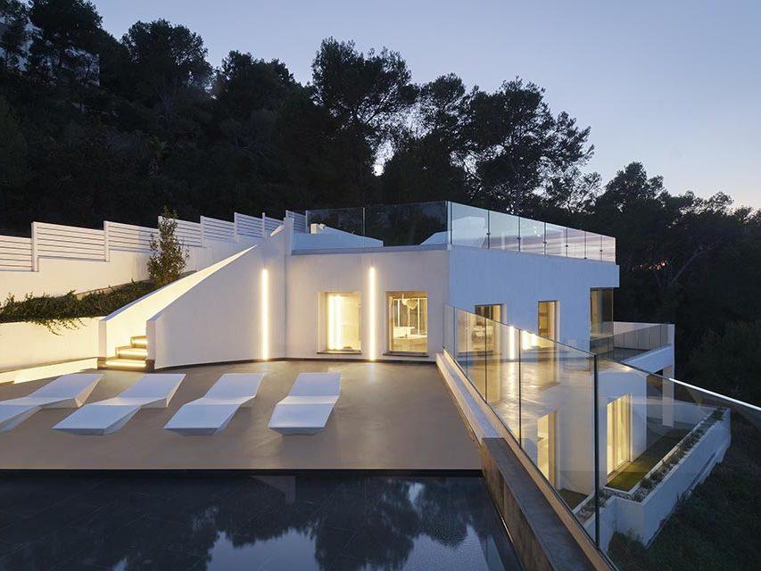 RTF Awards, el premio a la excelencia en arquitectura y diseño | Minimal Studio