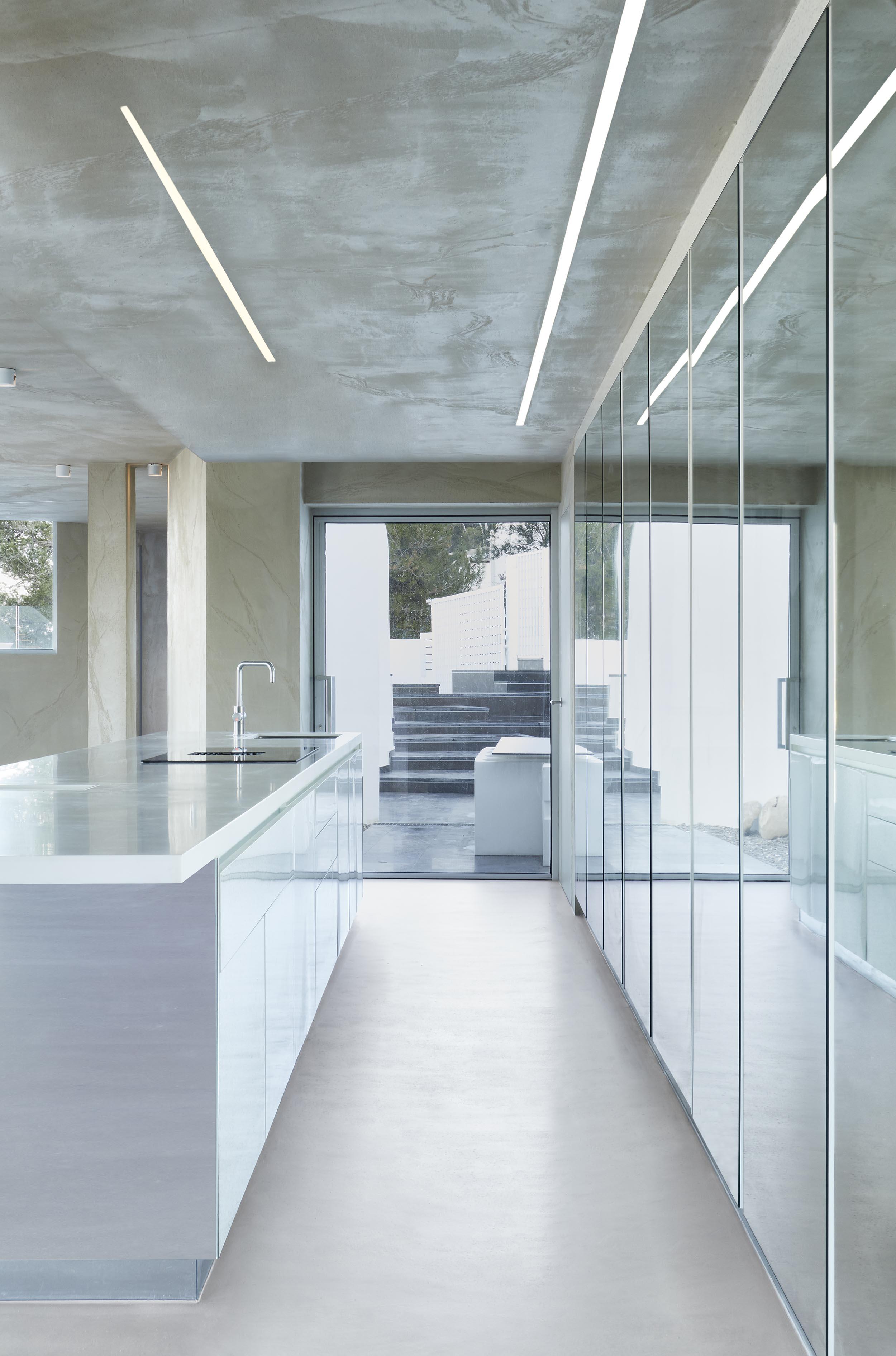 Los arquitectos minimalistas a lo largo de la historia - Minimal Studio