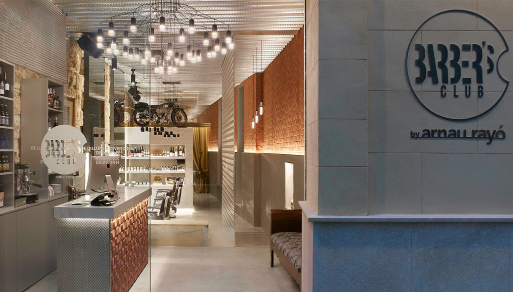 El poder de la arquitectura en el sector retail